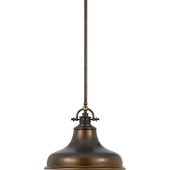 Quoizel Lighting ER1814PN Emery Pendant