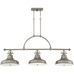 Quoizel Lighting ER353DI Emery Island Chandelier