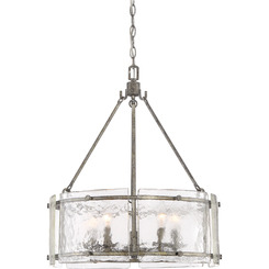 Quoizel Lighting FTS2821MM Fortress Pendant