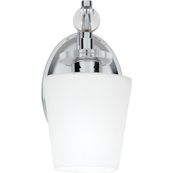 Quoizel Lighting HS8601C Hollister Bath Light