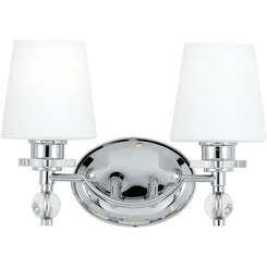 Quoizel Lighting HS8602C Hollister Bath Light
