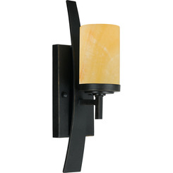 Quoizel Lighting KY8701IB Kyle Wall Sconce