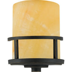 Quoizel Lighting KY8801IB Kyle Wall Sconce