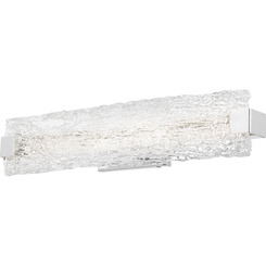 Quoizel Lighting PCWR8524C Platinum Collection Winter Bath Light