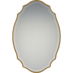 Quoizel Lighting QR2799 Quoizel Reflections Mirror