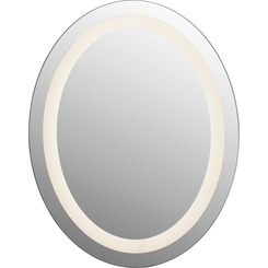 Quoizel Lighting QR3696 Intensity Mirror