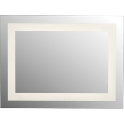 Quoizel Lighting QR3697 Intensity Mirror