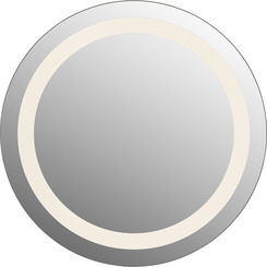 Quoizel Lighting QR3698 Intensity Mirror