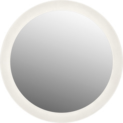 Quoizel Lighting QR3701 Intensity Mirror
