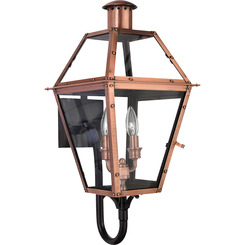 Quoizel Lighting RO8311AC Rue De Royal Outdoor Lantern