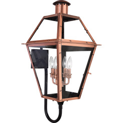 Quoizel Lighting RO8414AC Rue De Royal Outdoor Lantern