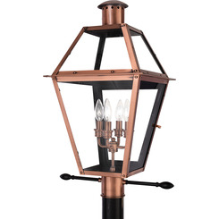 Quoizel Lighting RO9014AC Rue De Royal Outdoor Lantern