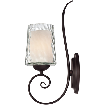Quoizel Lighting ADS8701DC Adonis Wall Sconce