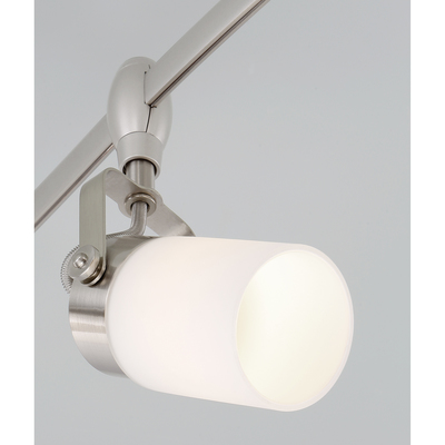 Quoizel Lighting BLE1405BN Blaine Track Light