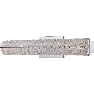 Quoizel Lighting EME8606C Evermore Bath Light