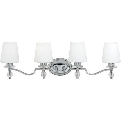 Quoizel Lighting HS8604C Hollister Bath Light