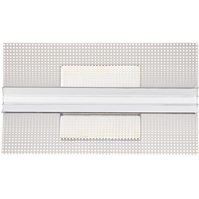 Quoizel Lighting PCBR8801C Platinum Collection Bravo Wall Sconce