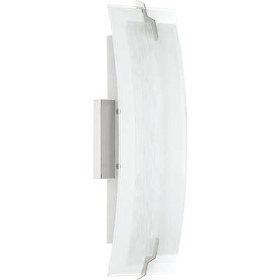 Quoizel Lighting PCSM8505C Platinum Collection Stream Wall Sconce