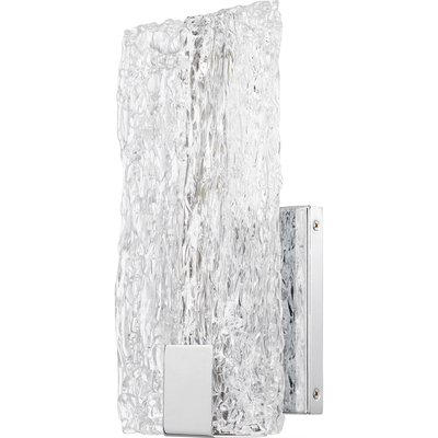 Quoizel Lighting PCWR8506C Platinum Collection Winter Wall Sconce