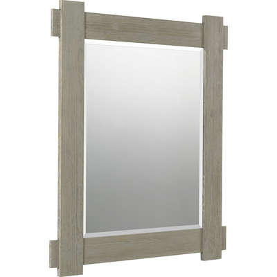 Quoizel Lighting QR3691 Woodlot Mirror