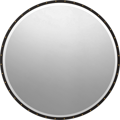 Quoizel Lighting QR3692 Coliseum Mirror