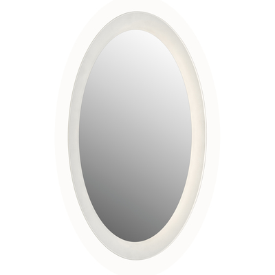 Quoizel Lighting QR3699 Intensity Mirror