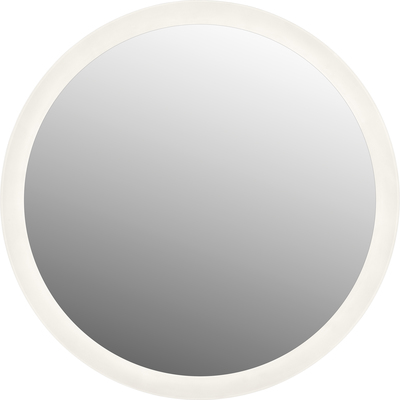 Quoizel Lighting QR3702 Intensity Mirror