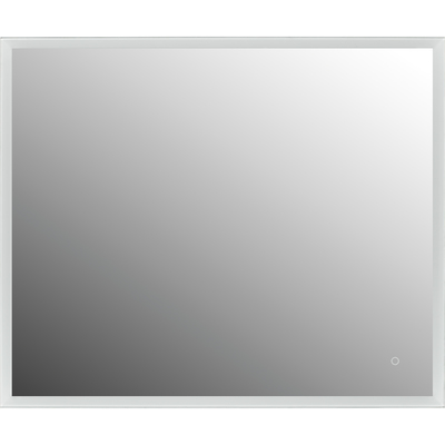Quoizel Lighting QR3703 Intensity Mirror