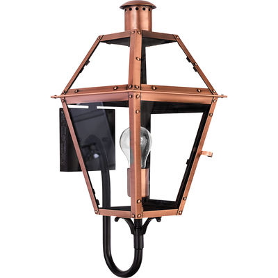 Quoizel Lighting RO8410AC Rue De Royal Outdoor Lantern